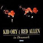 Kid Ory Kid Ory & Red Allen In Denmark