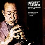 Muggsy Spanier Live Broadcasts From The Hangover Club In San Francisco, 1953-54
