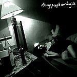 D-Boy People Are Fragile/Dream