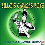 Billos Caracas Boys Billo 78 1/2 Su Majestad La Musica