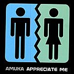 Amuka Appreciate Me (7-Track Maxi-Single)