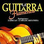 Sabicas La Guitarra Flamenca