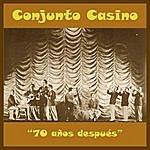 Conjunto Casino 70 Años Después