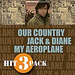 John Mellencamp Our Country Hit Pack (3-Track Maxi-Single)