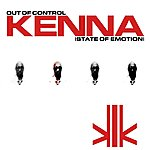 Kenna Out of Control (State Of Emotion) (Instrumental)