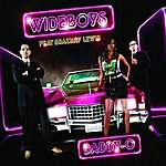 Wideboys Daddy O: Remixes 1 (6-Track Maxi-Single)