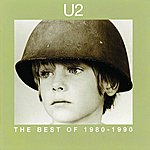 U2 The Best Of 1980 - 1990 (Bonus Track)