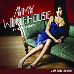 Amy Winehouse Fuck Me Pumps (MJ Cole Remix)