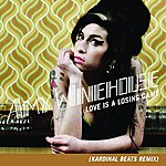 Amy Winehouse Love Is A Losing Game (Kardinal Beats Remix)