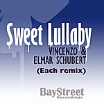 Vincenzo Sweet Lullaby (2-Track Single)