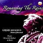 Amjad Ali Khan Romancing The Rains