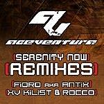 Ace Ventura Serenity Now Remixes (2-Track Single)