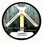 Del Gado The Crank Theme (3-Track Maxi-Single)
