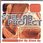 Stellar Project Get Up Stand Up (Special Edition Mix 2008)