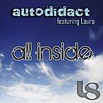 Autodidact All Inside (4-Track Maxi-Single)