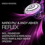 Mario Piu' Reflex (3-Track Maxi-Single)