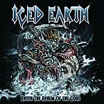 Iced Earth Enter The Realm Of The Gods (Limited Edition)