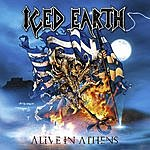 Iced Earth Alive In Athens (Limited Edition)(Live)