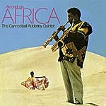 Cannonball Adderley Accent On Africa