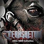 Teräsbetoni Missä Miehet Ratsastaa (3-Track Maxi-Single)