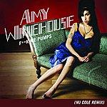 Amy Winehouse Fuck Me Pumps (MJ Cole Remix) (Single)