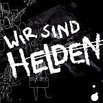 Wir Sind Helden Foreign Exchange, No.1 (2-Track Single)
