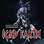 Iced Earth Night Of The Stormrider (Limited Edition) (Remixed) (Remastered)