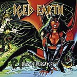 Iced Earth Days Of Purgatory (Limited Edition) (Reworked)