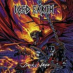 Iced Earth The Dark Saga (Limited Edition) (Bonus Tracks) (Remixed) (Remastered)