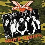 Cock Sparrer Shock Troops