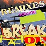 Ralph Falcon Break You: Remixes, Vol.1 (5-Track Remix Maxi-Single)