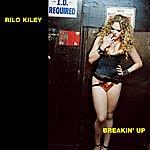 Rilo Kiley Breakin' Up (4-Track Maxi-Single)