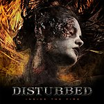 Disturbed Inside The Fire (3-Track Maxi-Single)