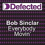 Bob Sinclar Sound Of Freedom (4-Track Maxi-Single)