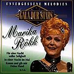 Marika Rökk Gala Der Stars
