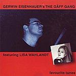 Gerwin Eisenhauer Favourite Tunes