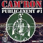 Cam'ron Public Enemy #1 (Parental Advisory)