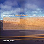 Alon Yavnai Travel Notes