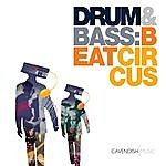 Artificial Intelligence Drum & Bass: Beat Circus