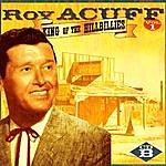 Roy Acuff King Of The Hillbillies, Vol.I, CD B
