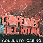 Conjunto Casino Campeones Del Ritmo