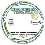 Deela Troublegum (2-Track Single)