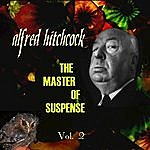 Alfred Hitchcock The Master Of Suspense, Vol.2