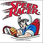 Danny Davis & The Nashville Brass Speed Racer Classic Original Theme Song (Single)