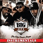 Big City Orchestra The City Never Sleeps: Instrumentals
