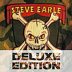 Steve Earle Copperhead Road (Deluxe Edition)
