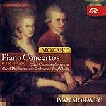 Ivan Moravec Mozart: Piano Concertos Nos.14, 23 & 25