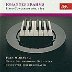 Ivan Moravec Johannes Brahms: Piano Concertos Nos.1 & 2
