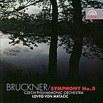 Czech Philharmonic Orchestra Bruckner: Symphony No.5