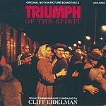Cliff Eidelman Triumph Of The Spirit